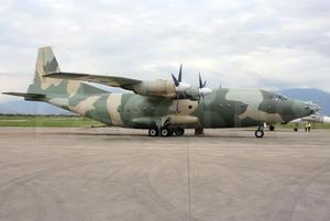 Самолет Y-8C ВВС Венесуэлы