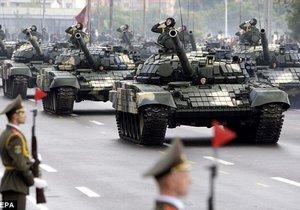 Танки Т-72 ВС Беларусь