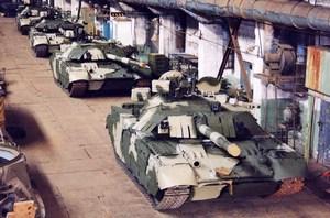 Т-80УД для США