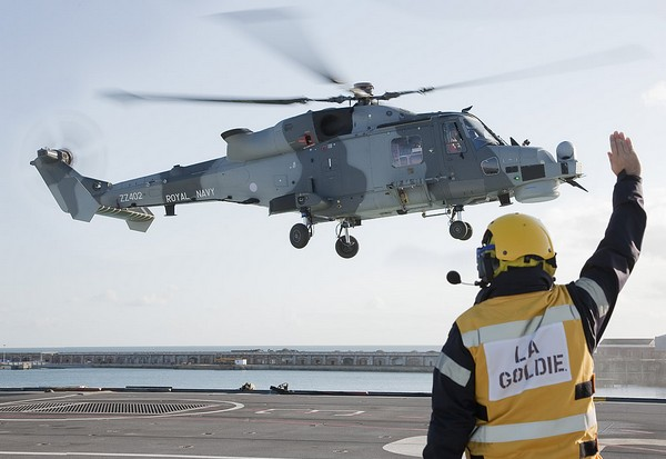 AW159 Wildcat (c) defenseindustrydaily.com