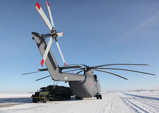 Ми-26 (c) dostup1.ru