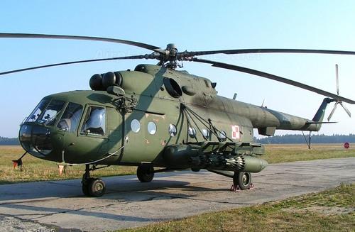 Ми-17-1В (c) фото airplane-pictures.net
