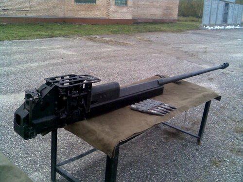 30-мм пушка 2А42