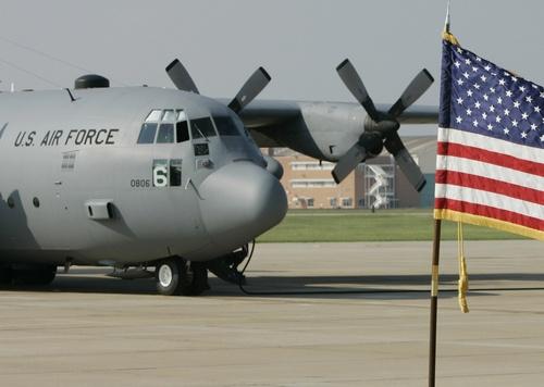 C-130 ВВС США (c) blogs.voanews.com