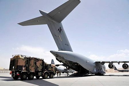 Giraffe AMB Radar (c) images.defence.gov.au