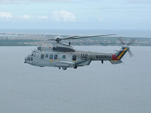 UH-15 Super Cougar (c) naval.com.br