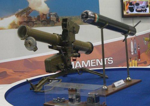 Ракета CLGM (c) defence.pk