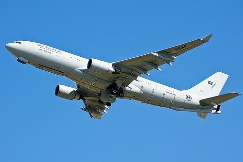 A330 MRTT RSAF (c) joseluiscel's