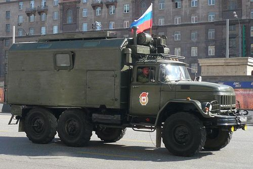 ЗИЛ-131  (c) Stanislav Kozlovskiy