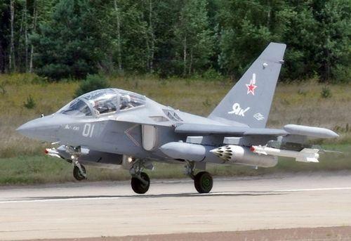 Як-130 (c) www.ara.cat