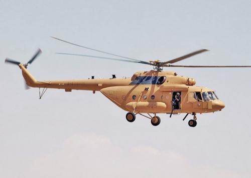 Ми-17-В5 (CH-178)  (c) militaryparitet.com