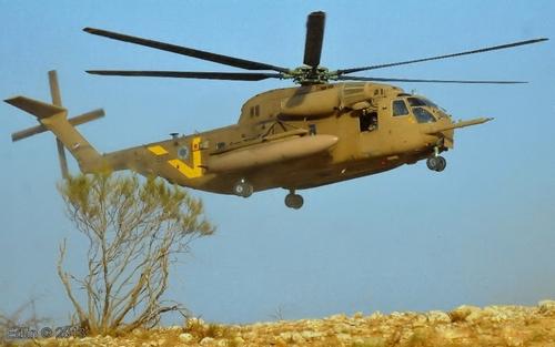 CH-53 (c) www.militaryphotos.net