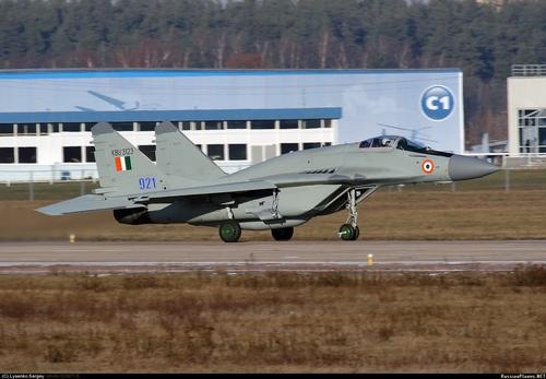 МиГ-29UPG