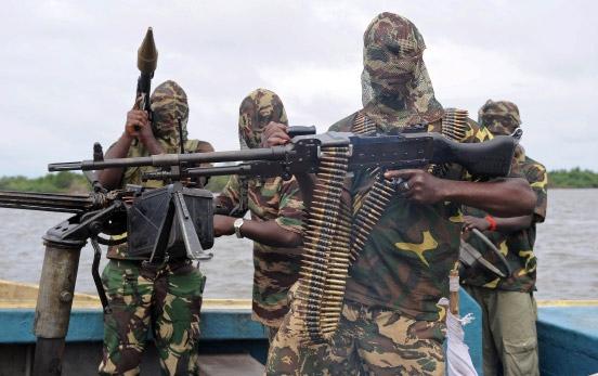 Движение за развитие дельты Нигера