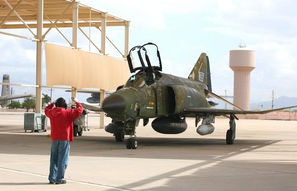 RF-4C передан на хранение