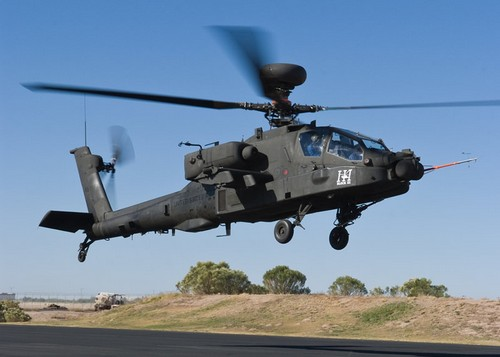 AH-64D Block-III (c) defenceindustrydaily.com