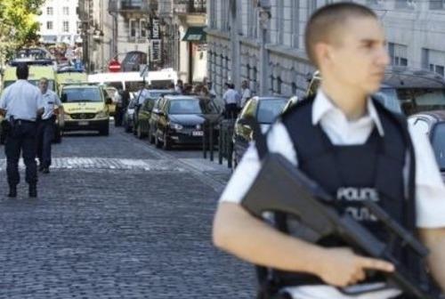 Полиция Бельгии задержала 20 вербовщиков (c) Reuters