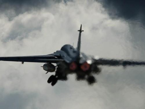 Су-24 ВВС России