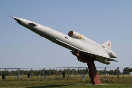 Ту-141 (ВР-2 Стриж)