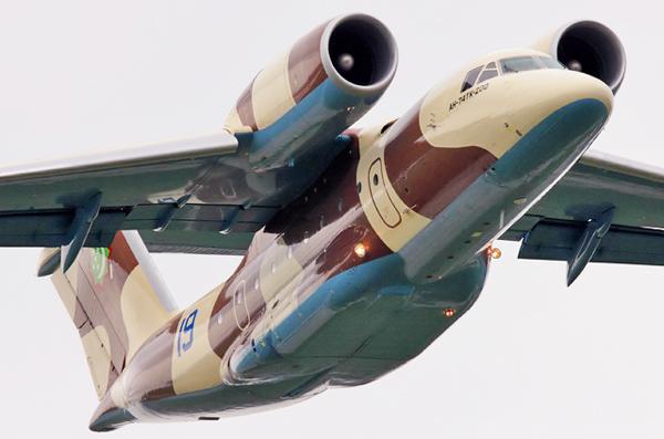 Aн-74TK-200 фото: Alexander Datsenko spotters.net.ua