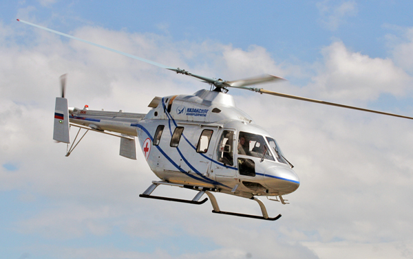 Вертолет Ансат (c) newsyourtime.net