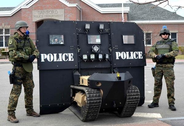 RBS1 SWAT-Bot