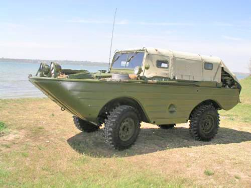 ГаЗ-46 (c) autogazeta.by