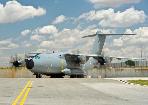 A-400M (c) Rob Vogelaar viationnews.eu