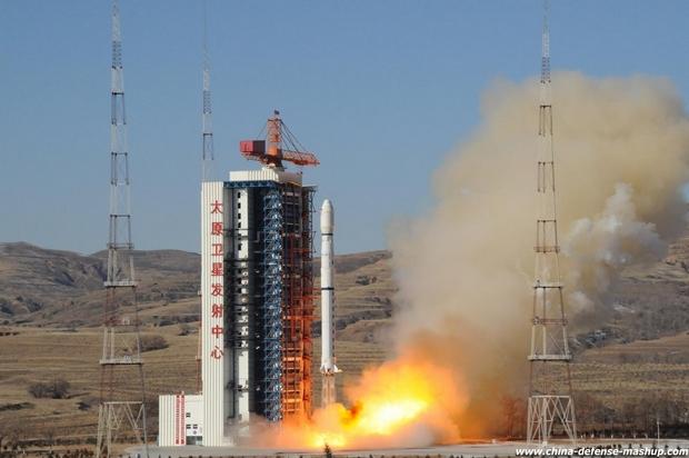 Сичан — китайский космодром