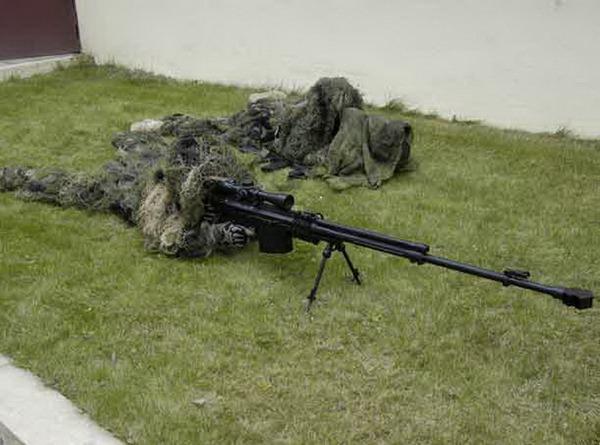 винтовка 12.7 мм калибра Мубариз (c) day.az