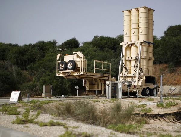 Система ПВО Hetz-3