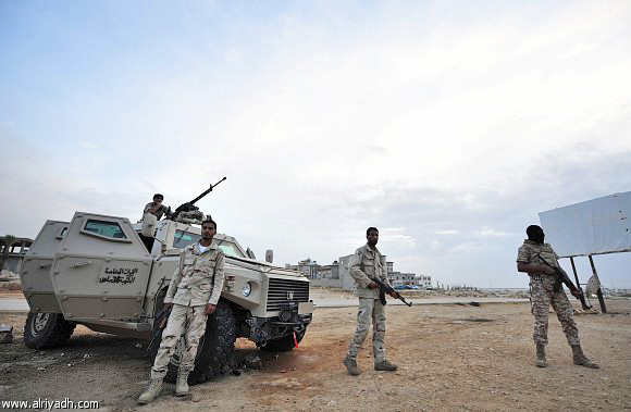 Бронеавтомобиль Nimr ВС Ливии