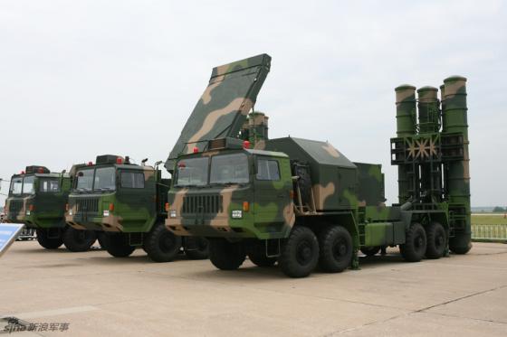 HQ-9 (c) china-defence.com