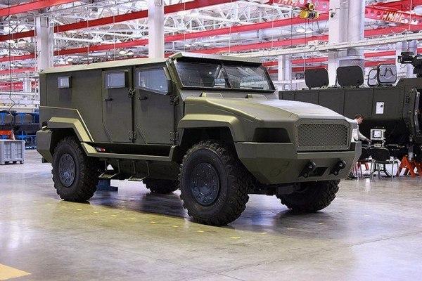 КамАЗ-53949