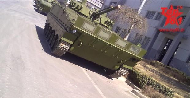 БМП ZBD-08