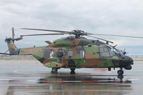 NH90 «Кайман»