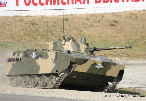 БМД-4М (c) saidpvo.livejournal.com