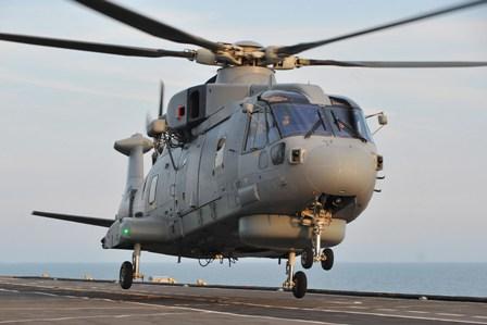 Merlin Mk 2