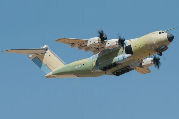 А400М (c) www.militaryparitet.com