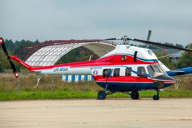 МСБ-2 (c) Марина Лысцева