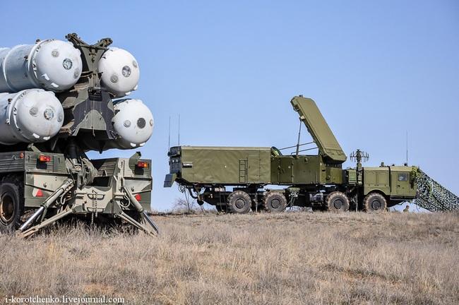 фото пресс-службы Концерна ПВО Алмаз-Антей