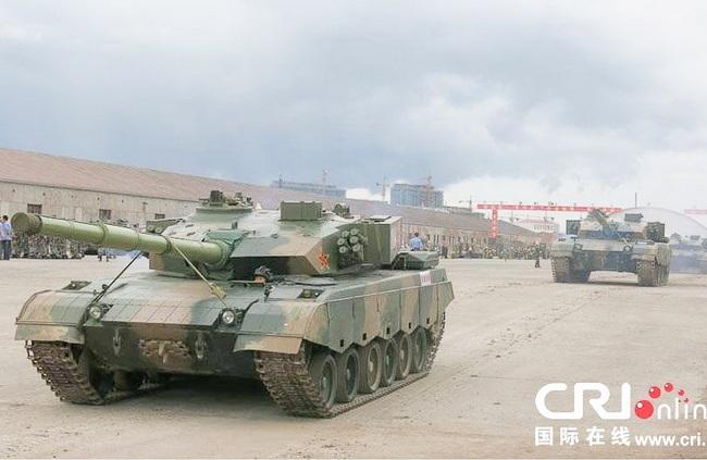 танки Тип 96G