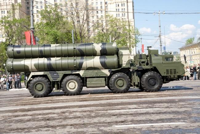 С-300ПМУ2 «Фаворит» (c) astro_nom