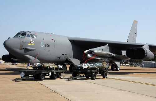 B-52 (c) flickr.com