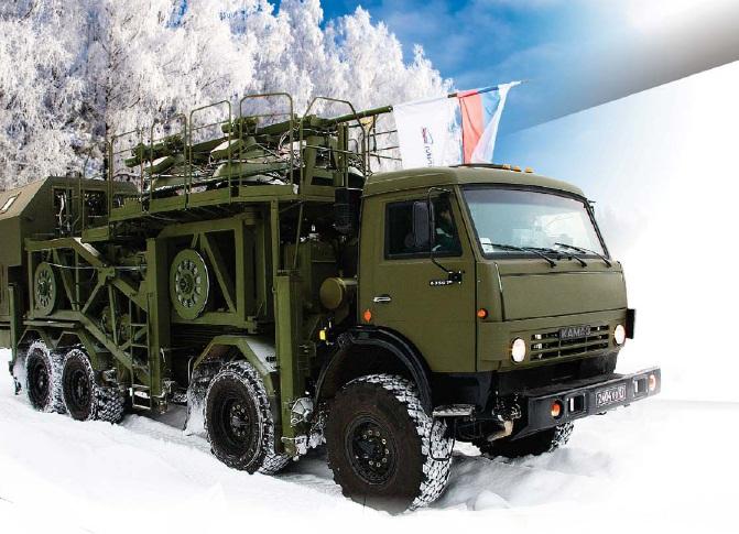 Комплекс Р-431АМ семейства МИК-МКС