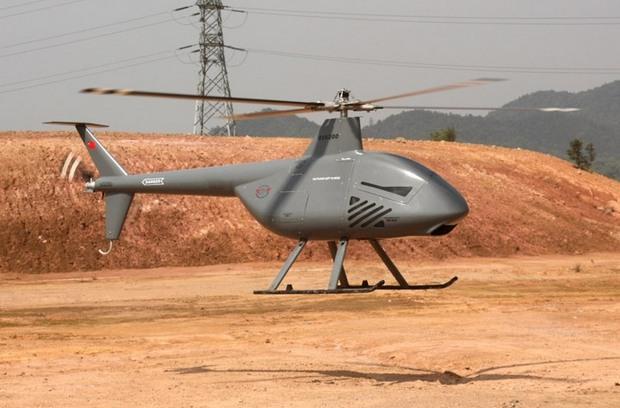 БПЛА SVU-200