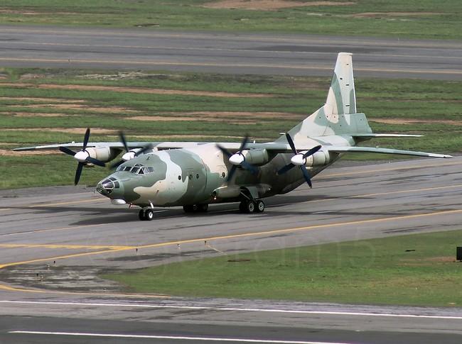 Y-8F-200W Министерство обороны Венесуэлы