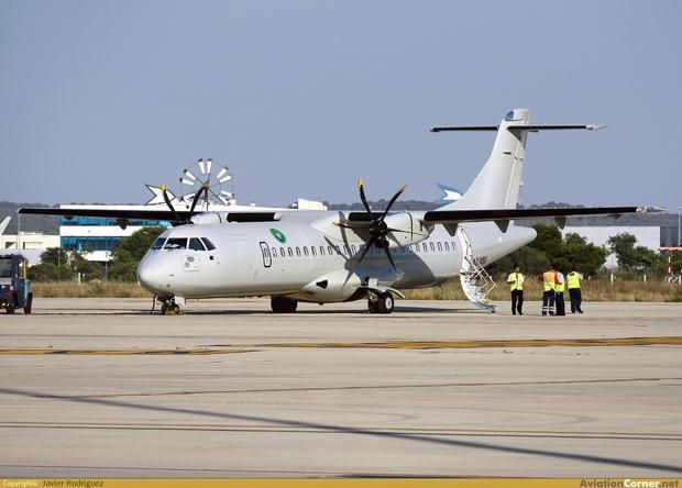 ATR-72 ВМС Пакистана