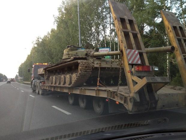 Т-64 (c) gurkhan_nt