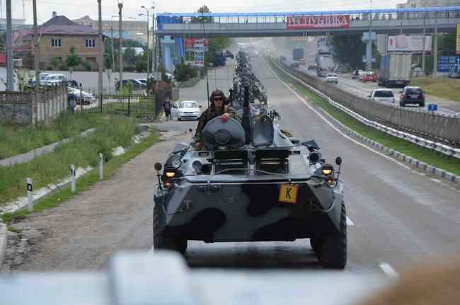 БТР-80 морской пехоты Украины (c) seabreeze.org.ua